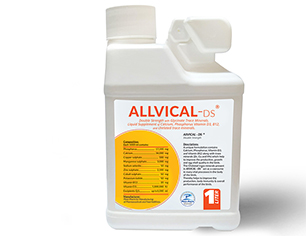 ® ALLVICAL-DS